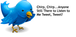 Will Twitter Become Obsolete?