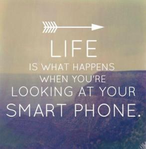 life-is-not-smartphones